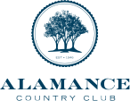 Alamance Country Club logo