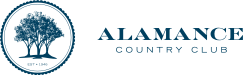 Alamance Country Club logo
